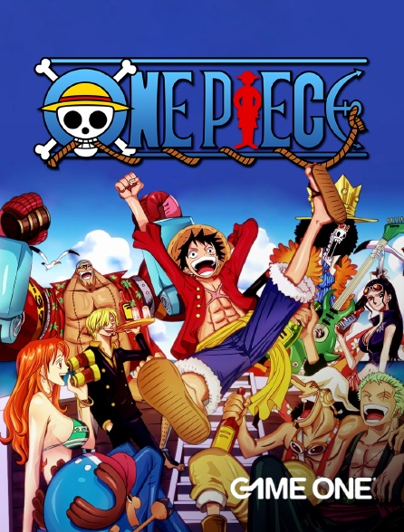 Game One - One Piece en replay