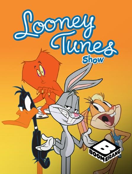 Boomerang - Looney Tunes Show