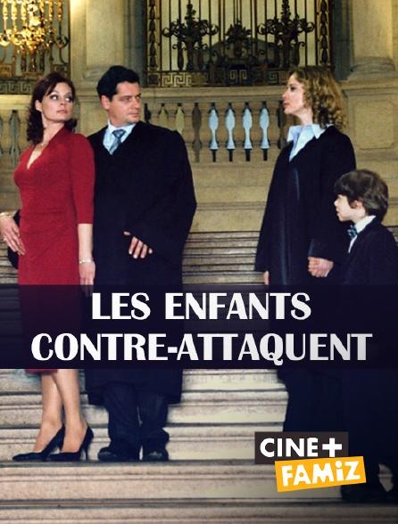 Ciné+ Famiz - Les enfants contre-attaquent