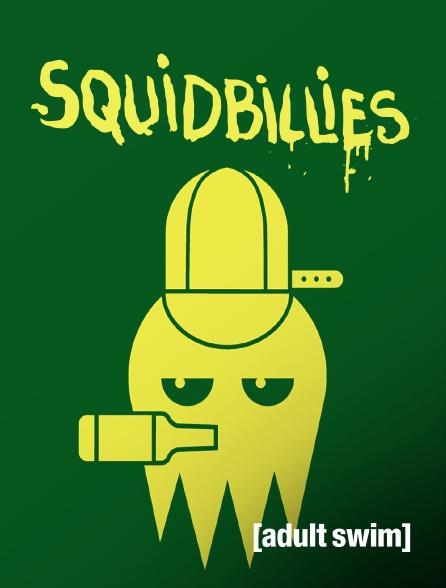 Adult Swim - Squidbillies