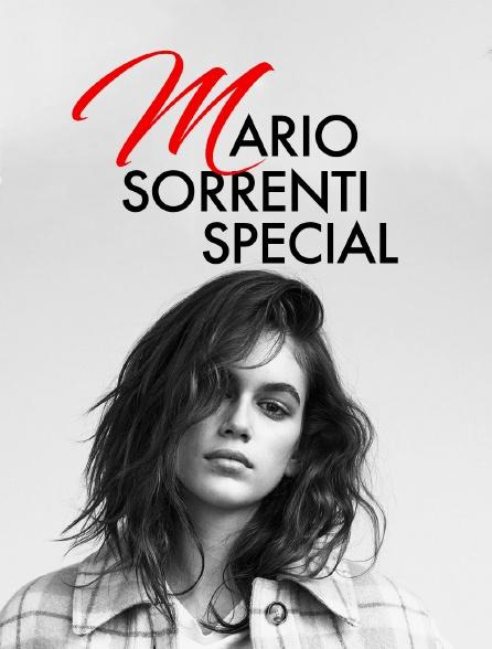 Mario Sorrenti Special
