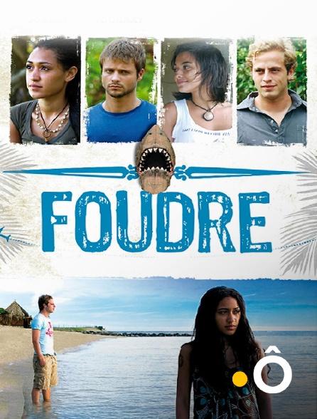 France Ô - Foudre