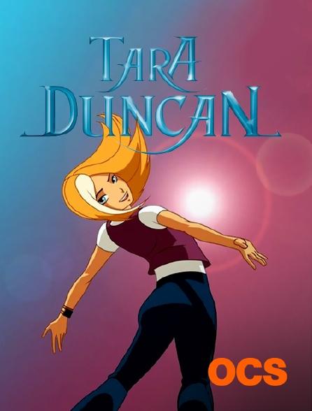 OCS - Tara Duncan