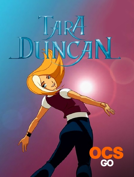 OCS Go - Tara Duncan
