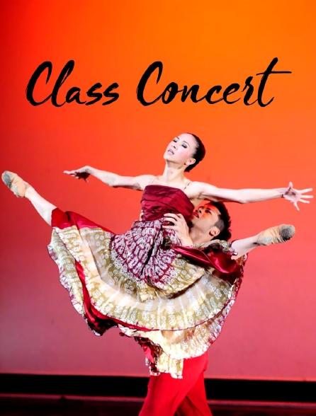 Class Concert
