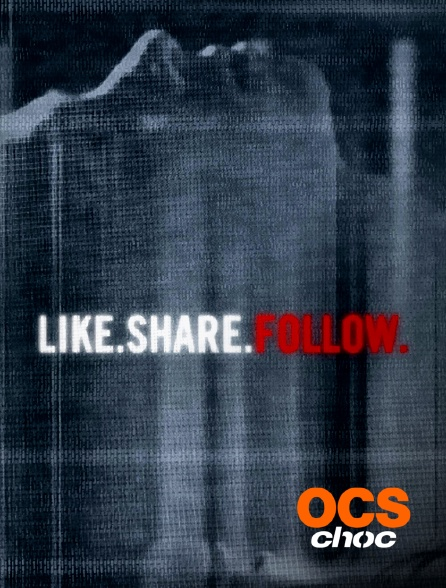 OCS Choc - Like.Share.Follow.