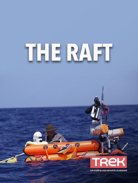 Trek - The Raft en replay