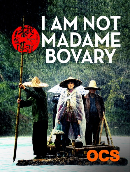 OCS - I Am Not Madame Bovary