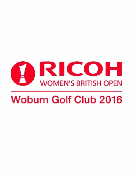 Women's British Open 2016