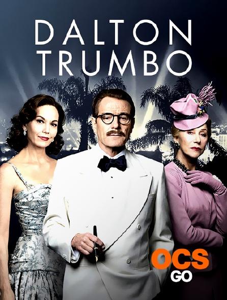 OCS Go - Dalton Trumbo