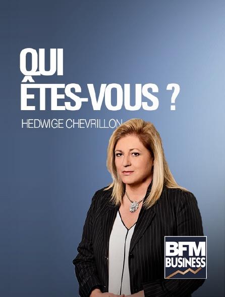 BFM Business - Qui êtes-vous ?