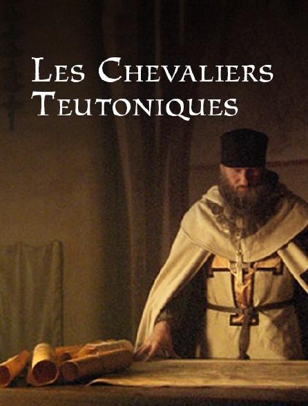 LES TEUTONIQUES TÉLÉCHARGER CHEVALIERS