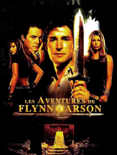 Les aventures de Flynn Carson