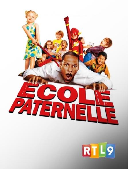 RTL 9 - Ecole paternelle