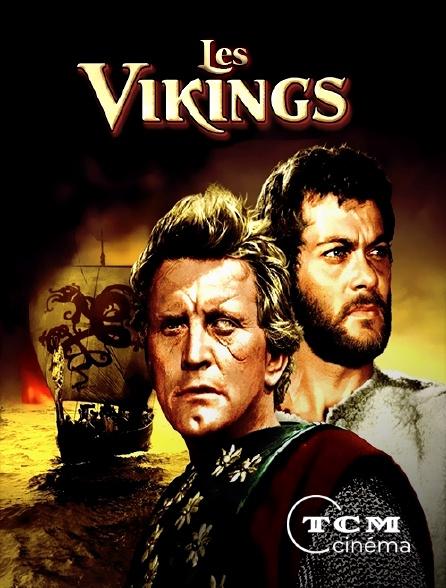 TCM Cinéma - Les Vikings