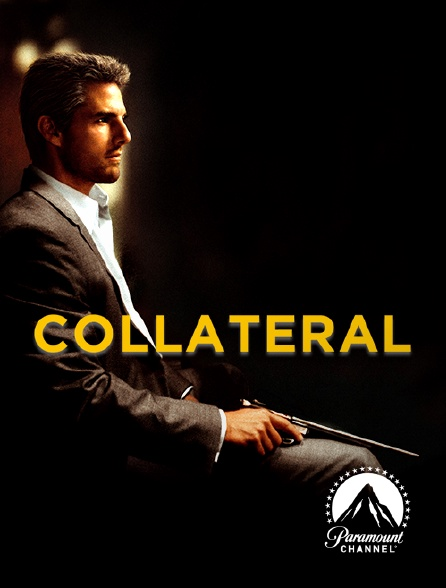 Paramount Channel - Collateral