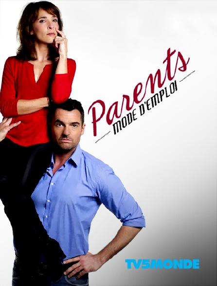 TV5MONDE - Parents mode d'emploi