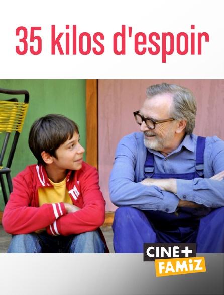Ciné+ Famiz - 35 kilos d'espoir