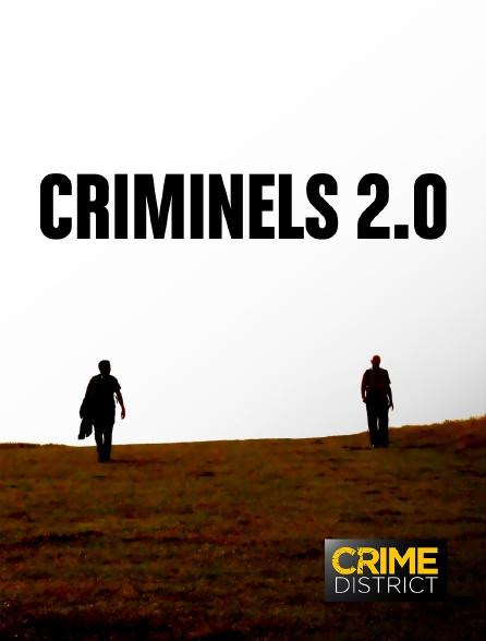 Crime District - Criminels 2.0