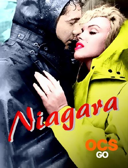 OCS Go - Niagara