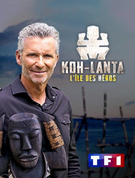 TF1 - Koh-Lanta, l'île des héros