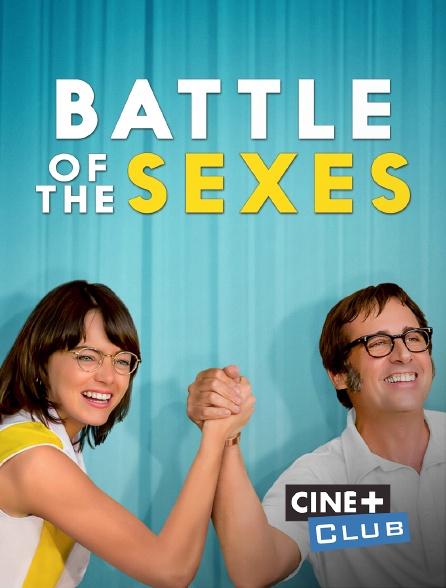 Ciné+ Club - Battle of the Sexes