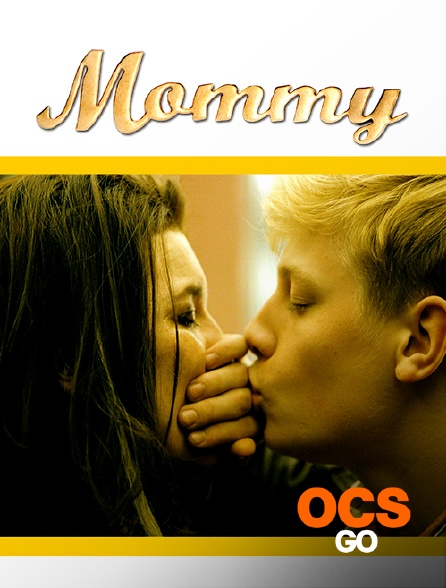 OCS Go - Mommy
