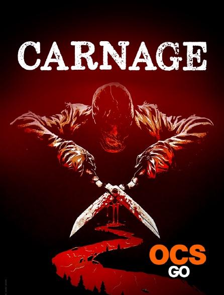 OCS Go - Carnage