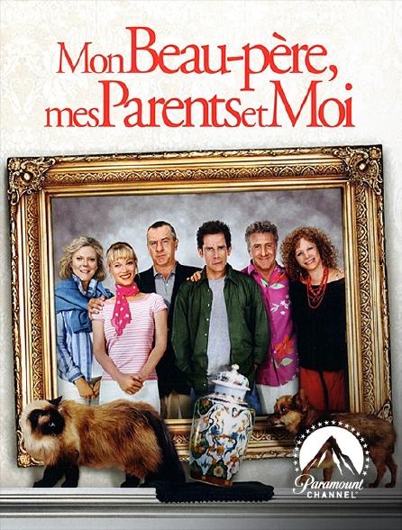 Paramount Channel - Mon beau-père, mes parents et moi