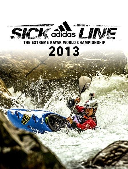 Sickline Kayaking 2013
