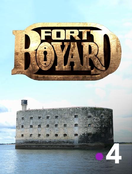 France 4 - Fort Boyard