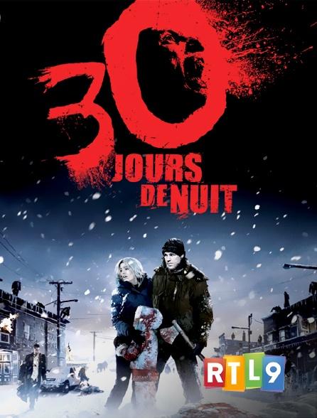 RTL 9 - 30 jours de nuit