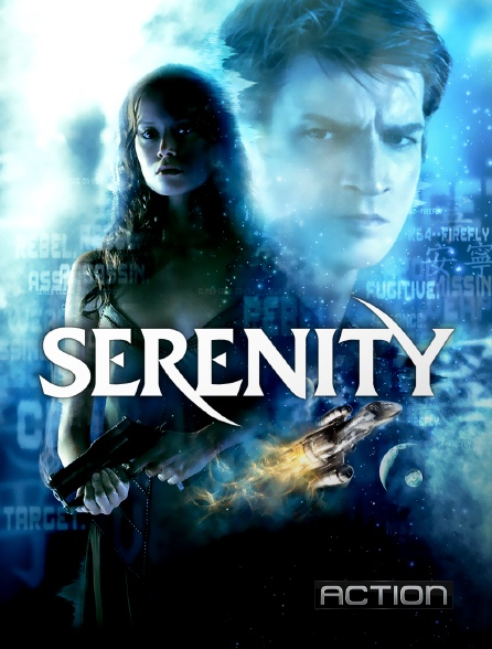 Action - Serenity