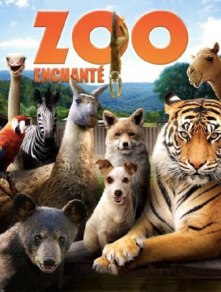 Le zoo enchanté