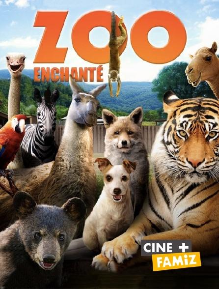 Ciné+ Famiz - Le zoo enchanté