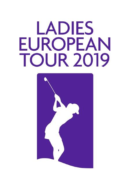 Golf : Ladies European Tour