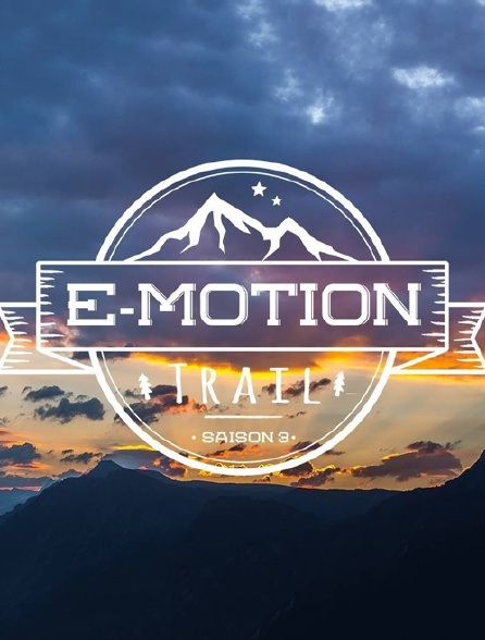 E-Motion Trail 2017