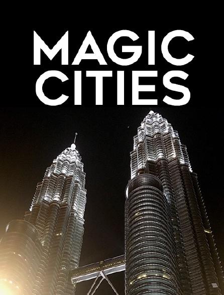 Magic Cities