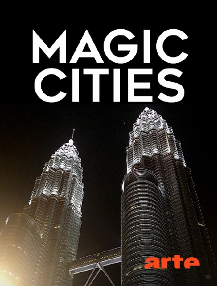 Arte - Magic Cities