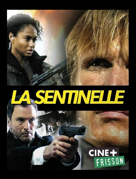 Ciné+ Frisson - La sentinelle