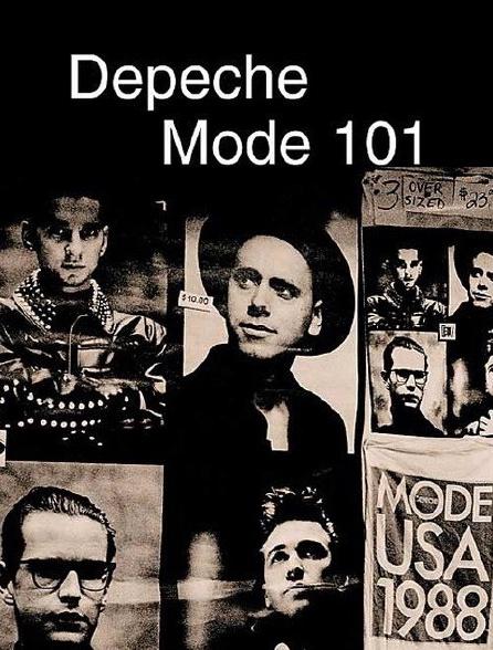 101 : Depeche Mode