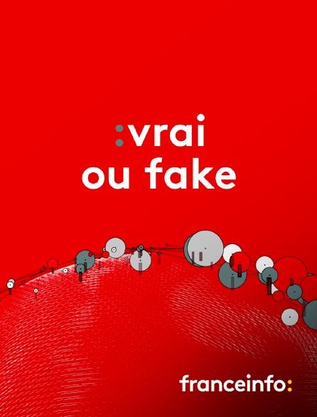 franceinfo: - Vrai ou Fake