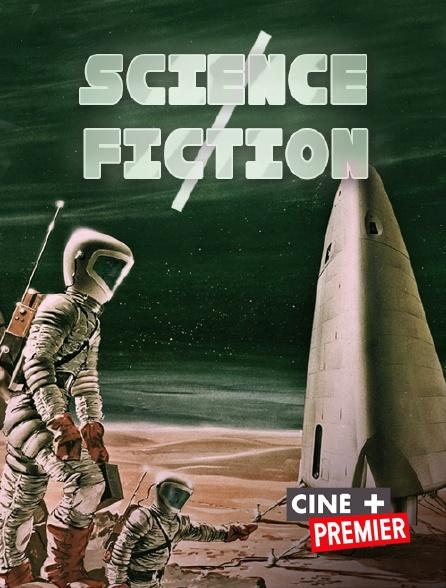 Ciné+ Premier - Sciences/Fiction