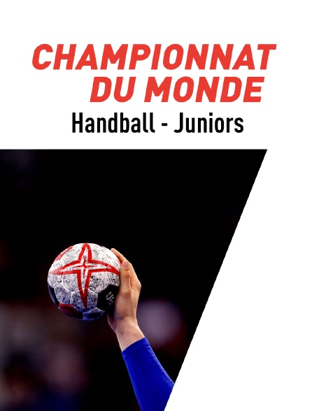 Championnat du monde juniors de Handball