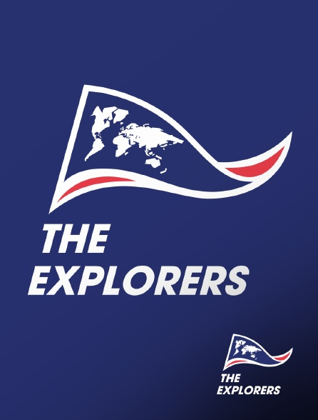 The Explorers - The Explorers TV