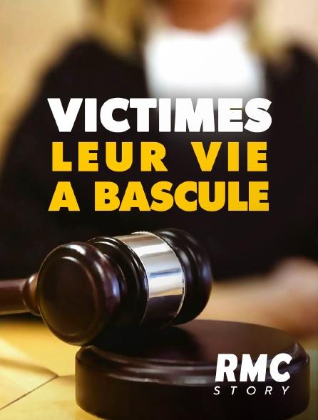 RMC Story - Victimes : leur vie a basculé