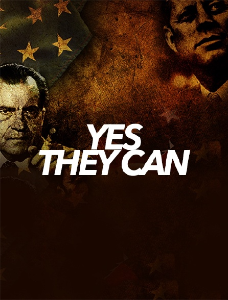 Yes They Can