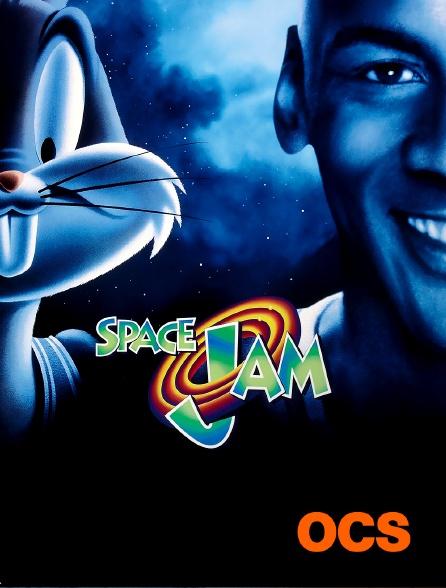 OCS - Space Jam