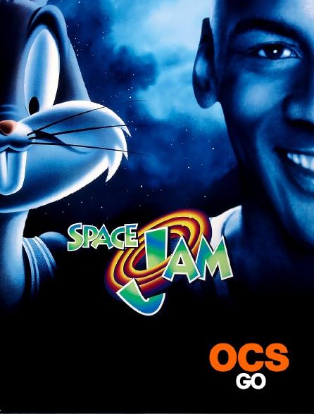 OCS Go - Space Jam