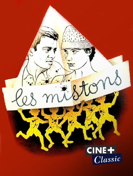 Ciné+ Classic - Les mistons